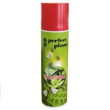 Insecticida para plantas