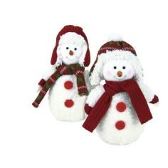 Muñeco Nieve