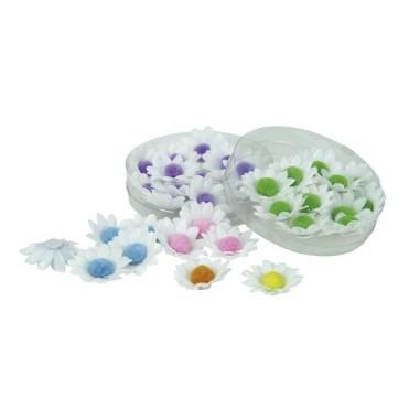 Flores Adhesivas