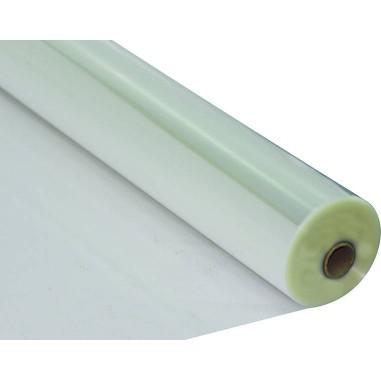 Papel De Celofan Transparente 70 cm. X 500 m. 35 Micras
