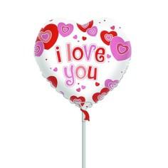 GLOBO I LOVE YOU 10