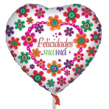 Globo - Felicidades Mamá 19