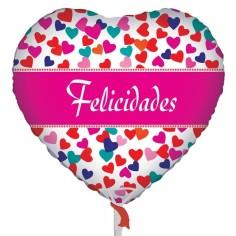 Globo Felicidades 20