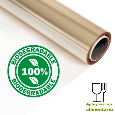 Celofán Transparente Biodegradable